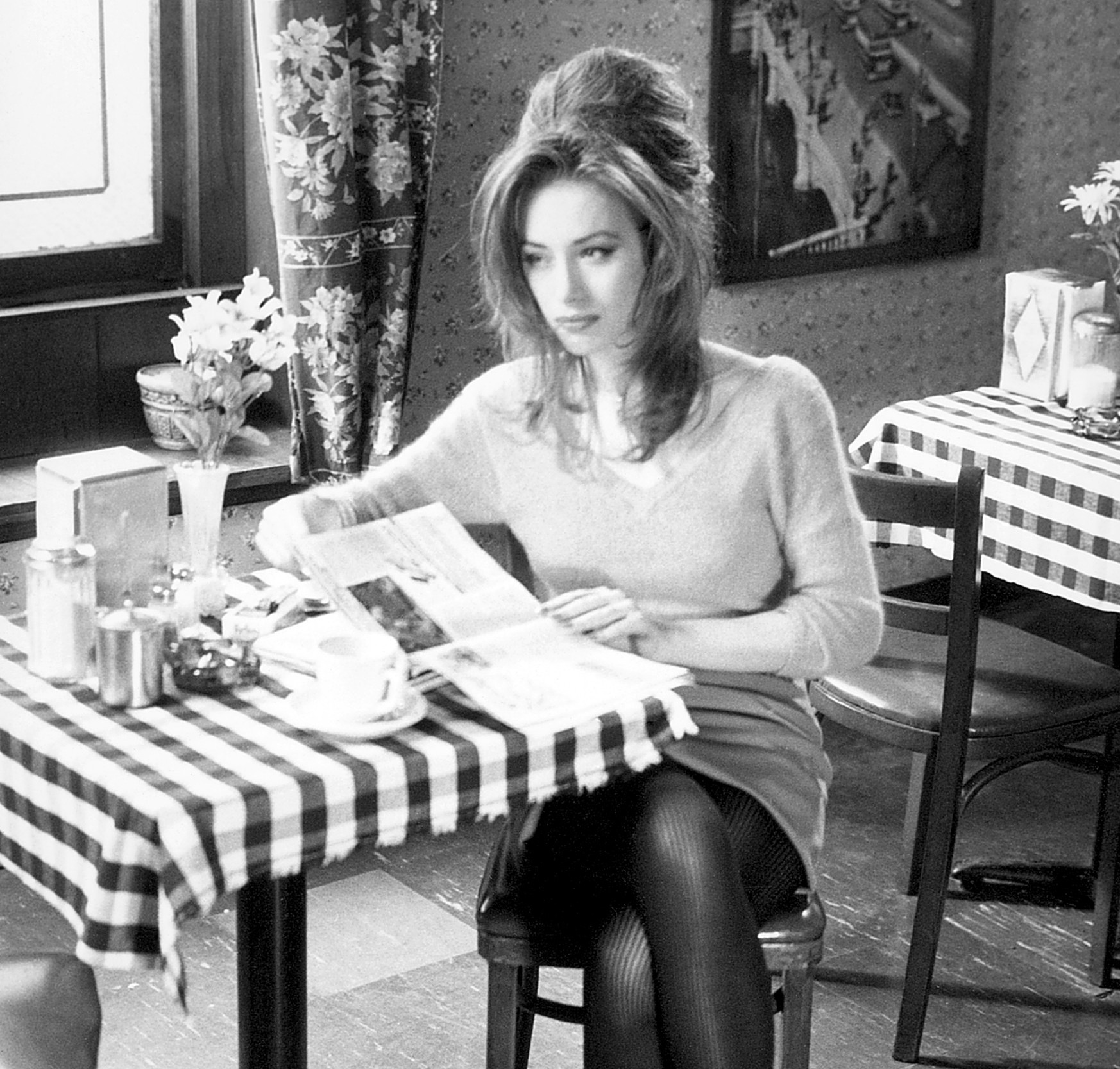 coffee and cigarettes - renee french