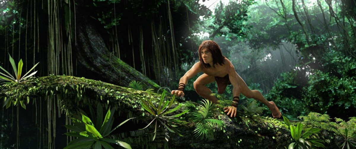 Tarzan 2013