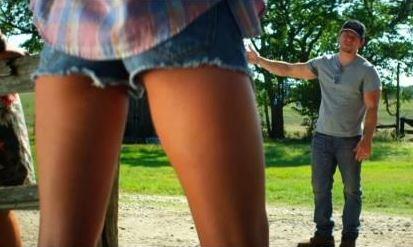 Tessa's Short Shorts