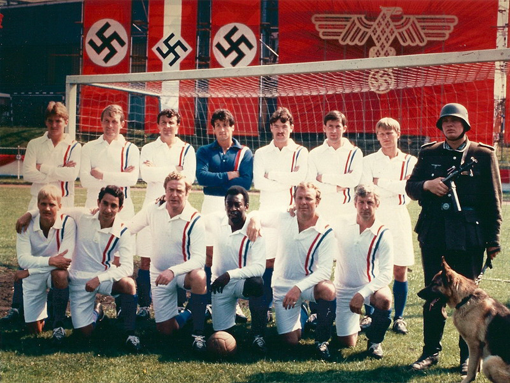 Escape to Victory Film Review